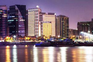 Hotel AL BANDAR ROTANA – DUBAI CREEK DUBAI