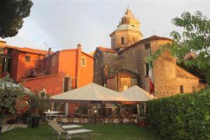 Hotel AL CONVENTO COASTA LIGURICA