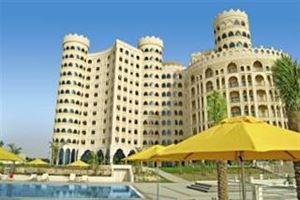 Hotel AL HAMRA PALACE BEACH RESORT RAS AL KHAIMAH