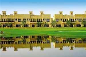 Hotel AL HAMRA VILLAGE GOLF AND BEACH RESORT RAS AL KHAIMAH