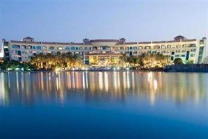 Hotel AL RAHA BEACH ABU DHABI
