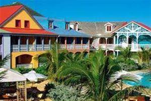 Hotel ALAMANDA RESORT ORIENT BAY