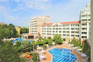 Hotel ALBA SUNNY BEACH