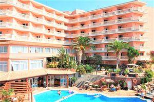 Hotel ALBA SELEQTTA Lloret de Mar
