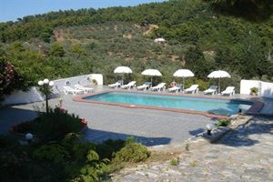 Hotel ALBANIS SKIATHOS
