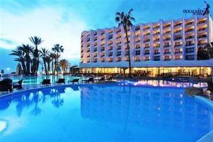 Hotel ALBATROS BEACH AGADIR