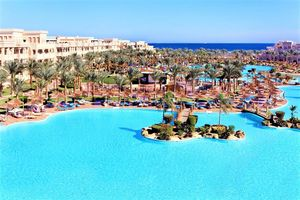 Hotel PALACE RESORT HURGHADA