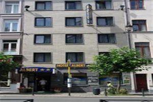 Hotel ALBERT BRUXELLES