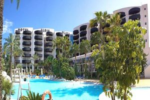 Hotel ALBIR PLAYA Benidorm