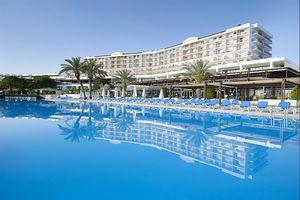 Hotel Amilia Mare Beach Resort RHODOS