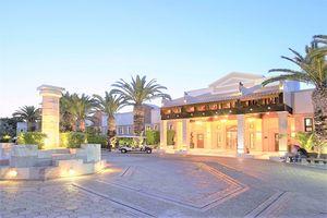 Hotel ALDEMAR LUXURY KNOSSOS VILLAS CRETA