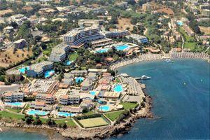 Hotel ALDEMAR PARADISE VILLAGE RHODOS
