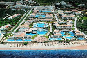 Hotel ALDEMAR ROYAL MARE CRETA