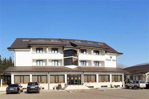 Hotel ALDI Bucovina