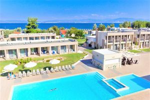 Hotel ALEA HOTEL AND SUITES THASSOS