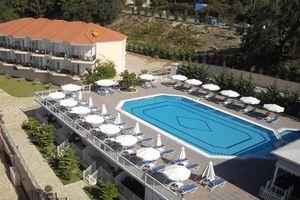 Hotel ALEA RESORT   PARGA