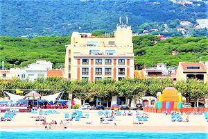 Hotel ALEGRIA ESPANYA Calella