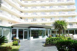 Hotel ALEGRIA FENALS MAR Lloret de Mar