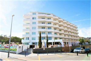 Hotel ALEGRIA MAR MEDITERRANIA Santa Susanna
