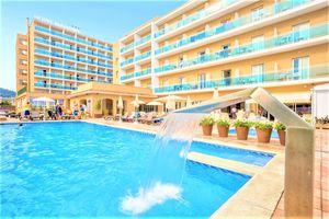 Hotel ALEGRIA MARIPINS Malgrat de Mar
