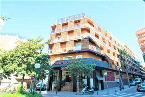Hotel ALEGRIA PLAZA PARIS Lloret de Mar