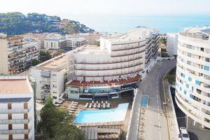 Hotel ALEGRIA Sun Village Lloret de Mar