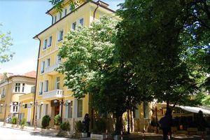 Hotel ALEGRO VELIKO TARNOVO