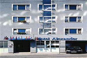 Hotel ALEXANDER VIENA