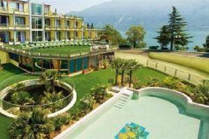 Hotel ALEXANDER LACUL GARDA