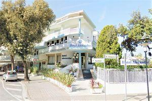 Hotel ALEXANDER LIDO DI JESOLO