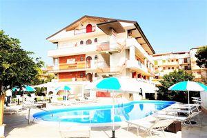 Hotel ALEXANDER SICILIA