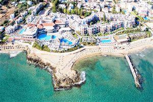 Hotel ALEXANDER BEACH CRETA