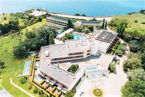 Hotel ALEXANDER BEACH ALEXANDROUPOLI