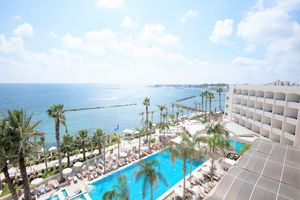 Hotel ALEXANDER THE GREAT PAPHOS