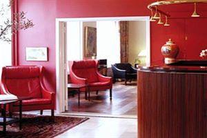 Hotel ALEXANDRA COPENHAGA