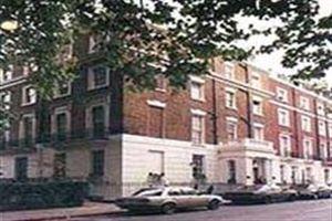 Hotel ALEXANDRA LONDRA