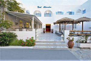 Hotel ALEXANDRA SANTORINI