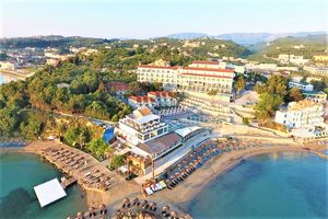 Hotel ALEXANDRA BEACH ZAKYNTHOS