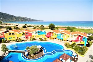 Hotel ALEXANDRA GOLDEN BOUTIQUE THASSOS