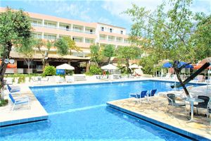 Hotel ALEXANDROS CORFU