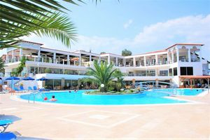 Hotel ALEXANDROS PALACE ATHOS
