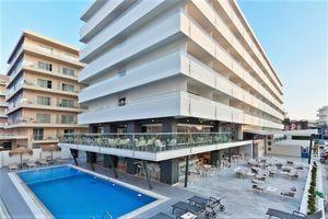 Hotel ALEXIA PREMIER CITY RHODOS
