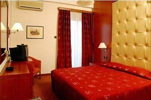 Hotel ALEXIOS Coasta Ionica