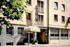 Hotel ALFA MUNCHEN
