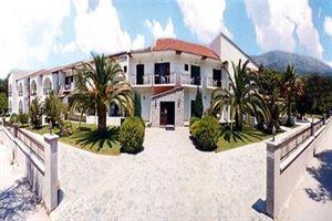 Hotel ALFA PARGA