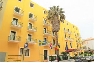 Hotel ALGHERO VACANZE SARDINIA