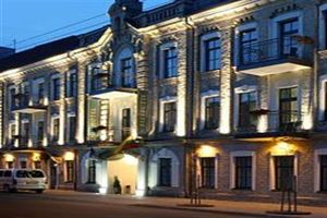 Hotel ALGIRDAS CITY VILNIUS