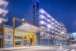 Hotel ALHAMBRA Santa Susanna