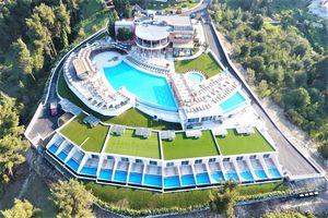 Hotel ALIA PALACE HALKIDIKI