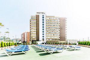 Hotel ALICANTE MAYA Benidorm